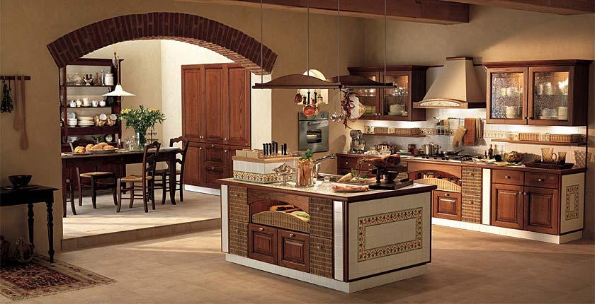 cocina-estilo-rustico
