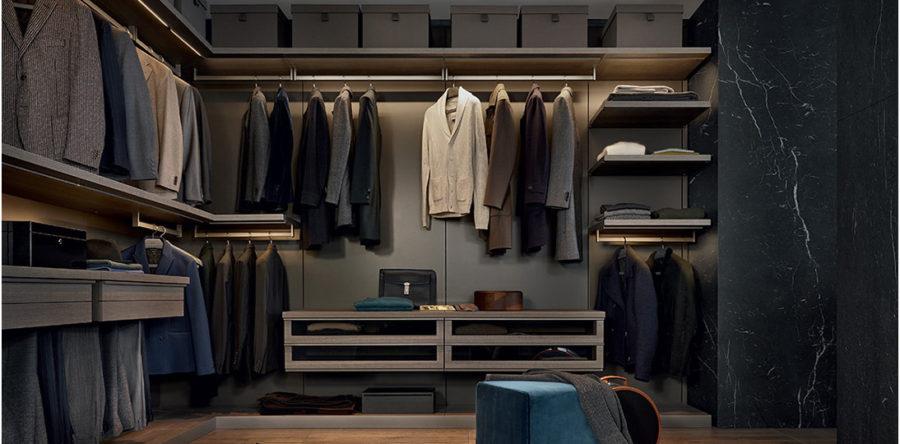 Vestidores a medida barcelona finest mueble vestidor - Armarios vintage barcelona ...